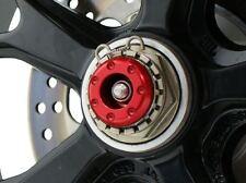 DUCATI HYPERMOTARD 821 balançoire protection Crashpad Ailier crash pad