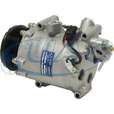 A/C Compressor Fits Acura ILX Acura RDX Honda Civic 12-15 Honda CR-V 07-15 98580