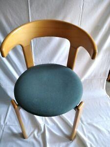 4 Stühle Kusch & Co (Bruno Rey)