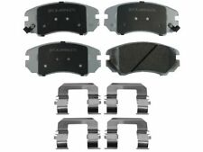 For 2010-2013 Kia Soul Disc Brake Pad and Hardware Kit Front 14388PV 2011 2012
