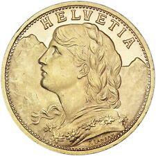 Schweiz 20 Franken Vreneli 1897 bis 1949 geprägt Gold Anlagemünze