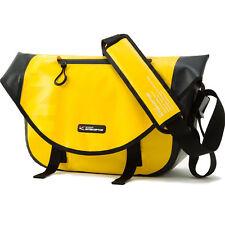Kenko Aosta Interceptor Weatherproof Medium Messenger Camera DSLR SLR Bag Yellow