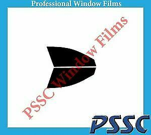 PSSC Pre Cut Front Car Auto Window Films - Volvo S90 2016-Current Kit