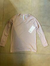 "Lululemon Women's ""Swiftly"" Long Sleeve T-Shirt 2.0 (10)"