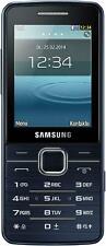 Samsung GT S5610 - Black (Unlocked) Cellular Phone