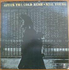 "Neil Young After The Gold Rush 12"" Vinyl Lp Album Reprise Records K 44088 Ex/Ex"