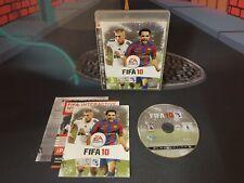 FIFA 10  PLAYSTATION 3 PS3