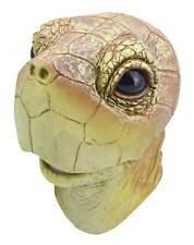 Quality Full Overhead Latex Rubber Turtle Tortoise Fancy Dress Costume Mask