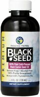 Black Seed Oil by Amazing Herbs, 4 oz