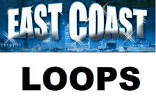 East Coast Rap Loops 2 Hip Hop Instrumental Beats Samples Sounds wav  Ableton FL