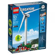 Lego Creator 10268 Vestas Windkraftanlage - NEU OVP Blitzversand!