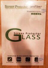 Apple iPad Mini 4 Premium Tempered Glass Screen Protector Clear (1 Pack)  USA