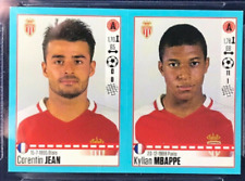 Kylian Mbappe - stickers and cards HUGE COLLECTION - choose from list