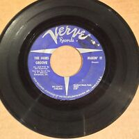 Blues Groove Makin It I Believe In You VERVE northern soul HEAR
