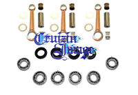 72-77 SUZUKI GT550 CRANKSHAFT REBUILD KITS W/CONNECTING RODS  CI-GT550FCSRKT