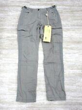 NEW Da-Nang Women's Casual Skinny Military Green Pants TWW1687 X-SMALL XS