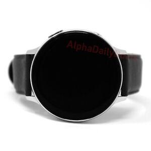 DEMO Samsung Galaxy Watch Active2 44mm Silver Smartwatch SM-R825X