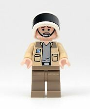 LEGO CAPTAIN ANTILLES Minifigure from Star Wars set 10198 (Tantive IV) NEW