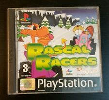 Rascal Racers - PS1