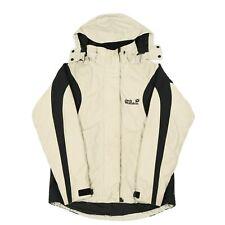 JACK WOLFSKIN Texapore Waterproof Ski Jacket | Coat Wind Rain Anorak Snow Recco