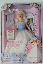 Princesa Novia Barbie