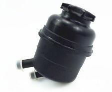 Power Steering Pump Fluid Reservoir Tank + Cap for BMW E82 E90 128i 325i 328i