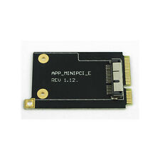 NEW PCI-E Mini PCI Express Adapter Card for Apple BCM94331CD BCM94360CD Tablet