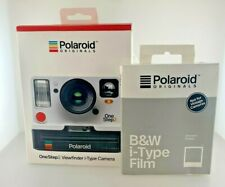 Polaroid Originals OneStep 2 Viewfinder i-Type Camera - Fast Free Shipping