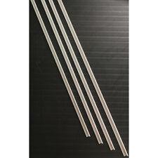 Evergreen, 4 Styrene Angle 350mm - 2.5mm 293 Evergreen