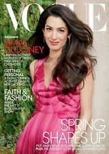 BRAND NEW SEALED Vogue May 2018