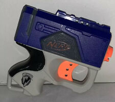 nerf gun n strike Small Baster Used Great Condition