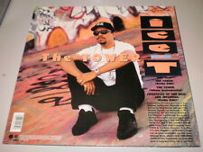 """ICE-T : Lifestyles Of The Rich And Infamous / The Tower - MADE IN U.S.A. - 12"""" -"""