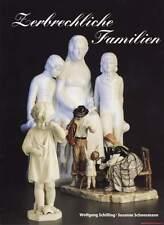 Fachbuch zerbrechliche Familien - Porzellanfiguren Top