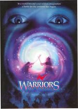 WARRIORS OF VIRTUE- Orig '97 press kit - MARLEY SHELTON