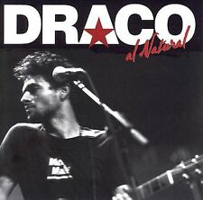 Al Natural [CD + DVD] by Draco Rosa/Robi Rosa (CD, Dec-2005, 2 Discs, Norte)