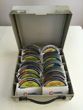 COREL PROFESSIONAL STOCK PHOTO LIBRARY 173 CD ROM - PICTURE IMAGE LOT