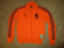 ADIDAS vintage NETHERLANDS oldschool tracksuit sweatshirt HOLLAND trainingsjacke
