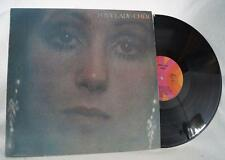 Vintage Cher Foxy Lady Vinyl Record tthc