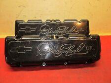 Chevrolet Dale Earnhardt SB2.2 Valve Covers w/ Oilers IMCA NMRA NHRA #13786