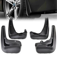 FOR 12- BMW 3 SERIES F30 F31 MUDFLAPS MUD FLAP SPLASH GUARD MUDGUARDS FENDER 4X