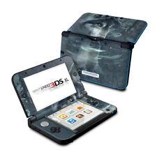 Nintendo 3DS XL Skin - Wolf Reflection - Decal Sticker DecalGirl