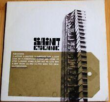 "SAINT ETIENNE ""FINISTERRE"" 2002 MANTRA CARD CASED FULL ALBUM PROMO BOB STANLEY"