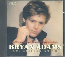 Bryan Adams No. 5243605 Smith (feat. by Sweeney Todd)  [CD]