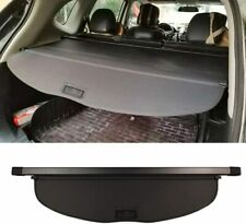 Cargo Cover Security Rear Trunk Black Privacy Shade For 2014-2021 Nissan Rogue