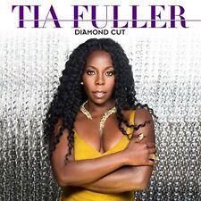 Tia Fuller - Diamond Cut [CD]