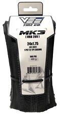 24X1.75 Vee Tire BMX MK3 Folding Bead Bike Tire 47-507 Low Specific Gravity BMX