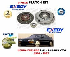 FOR HONDA PRELUDE 2.0 2.2 2.3 4WS VTEC 1991->ON CLUTCH PLATE COVER BEARING KIT