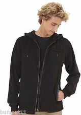 Men's BILLABONG Bronx Zip Hood Winter Jacket, Size L. NWT, RRP $149.95.