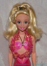 "RARE 1997 Disney 11"" LITTLE MERMAID TROPICAL SPLASH ARISTA Doll Display Only"