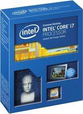 New Intel i7-5960X Extreme Desktop Haswell E Processor 3.0GHz 0GT/s 20MB LGA